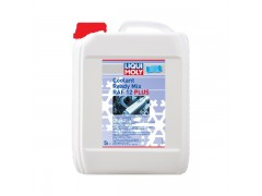 Liqui Moly Coolant Ready Mix RAF12 Plus 5L