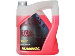Mannol G12 Plus Coolant 5L