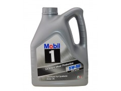 Mobil 1 Excellent Wear Protection 5W-50 4L